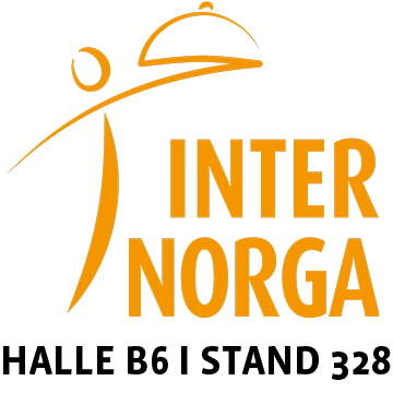 Stay hungry - Heißhunger auf die Internorga 2019 in Hamburg!